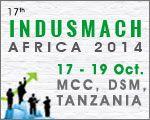 Indusmach Africa 2014