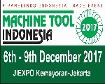 Machine Tool Indonesia 2017
