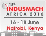 Indusmach Africa 2016 (Kenya)