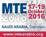 MTE Saudi Arabia 2016