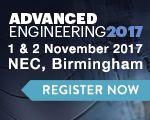 Advanced Engineering UK 2017