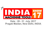 IMTOS (India Machinne Tools Show) 2017