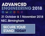 Advanced Engineering UK 2018