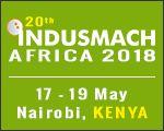 Indusmach Africa 2018 (Kenya)