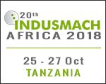 Indusmach Africa 2018 (Tanzania)