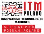 ITM Poland / Machtool 2018