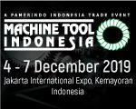 Machine Tool Indonesia 2019