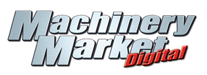 Machinery Market Digital