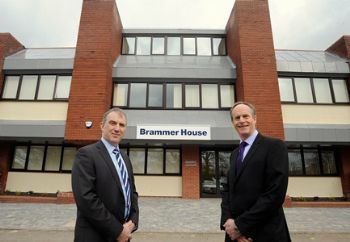 Brammer group