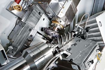 Taiwan firm chooses UK rotor-milling machine