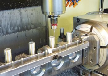 The benefits of on-machine probing