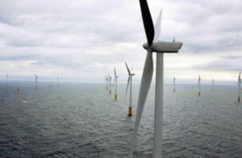 Renewable-energy  sector boost