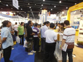 Intermach show update from Bangkok
