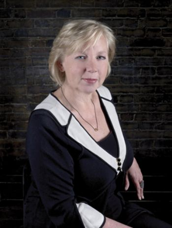 Deborah Meaden backs Make It campaign