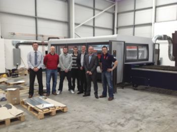 New venture for FC Laser Ltd