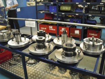 Gear-quality project at Norbar Torque Tools