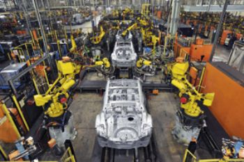 Funding problems in auto supply-chain