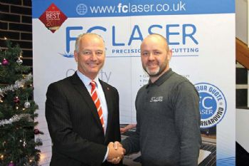 FC Laser invests in new fibre lasers