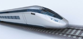Royal Assent granted to the HS2 Bill