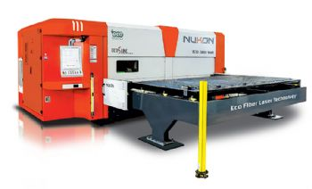 Nukon fibre lasers  available in the UK