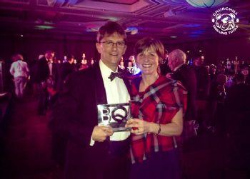 Churchill Drilling Tools wins award