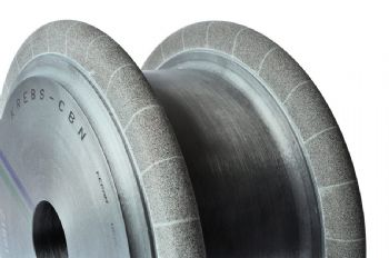 Specialist grinding wheels introduced