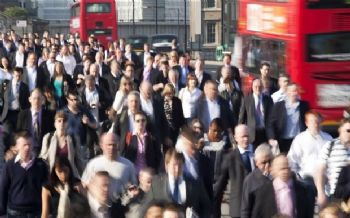 Positive signs in latest employment figures