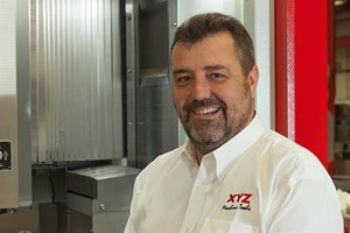 XYZ appoints new export sales director