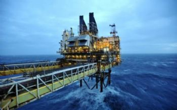 BP to sell North Sea Forties pipeline