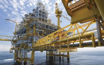 Oil and gas opportunities in Myanmar