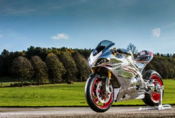 Norton Motorcycles to create 40 new jobs