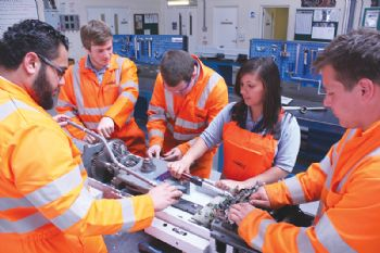 Changing public perceptions on apprenticeships