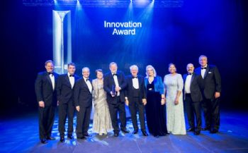 AMRC named Boeing Supplier of the Year