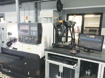 New software for Equator gauging system