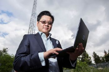 Far East expansion for Smart Antenna