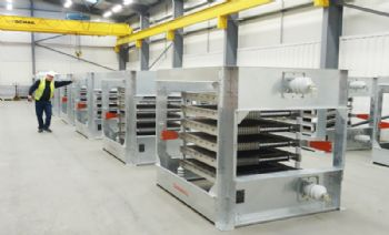 Cressall opens second site in Leicester
