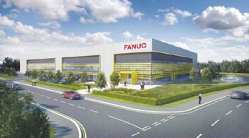 Fanuc officially opens new HQ