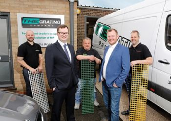 The Grating Company set to relocate