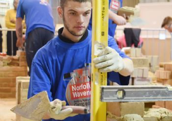 East Anglia must continue to recruit apprentices