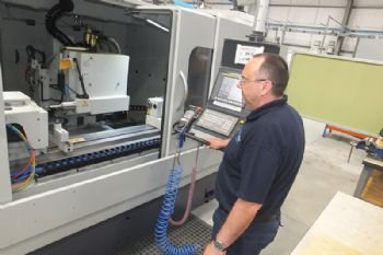 Produmax invests in universal grinder