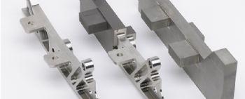 Novel aero parts research showcase
