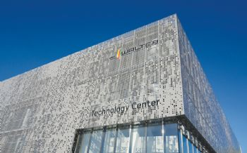 Walter's revamped technology centre