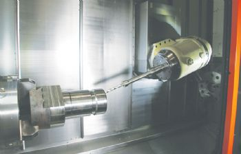 Maximising machining performance