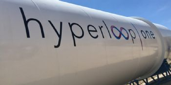 Proposed London to Edinburgh Hyperloop