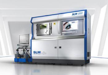 AM machine order from China