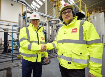 Biffa Polymers invests in Redcar plant