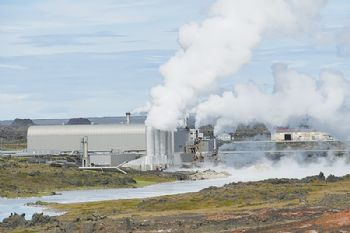 European funding for geothermal project