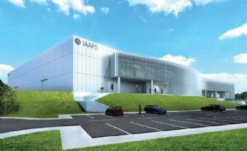New facility for automotive research