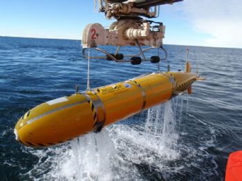 Boaty McBoatface returns home