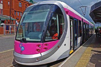 Newport chosen for train-building factory